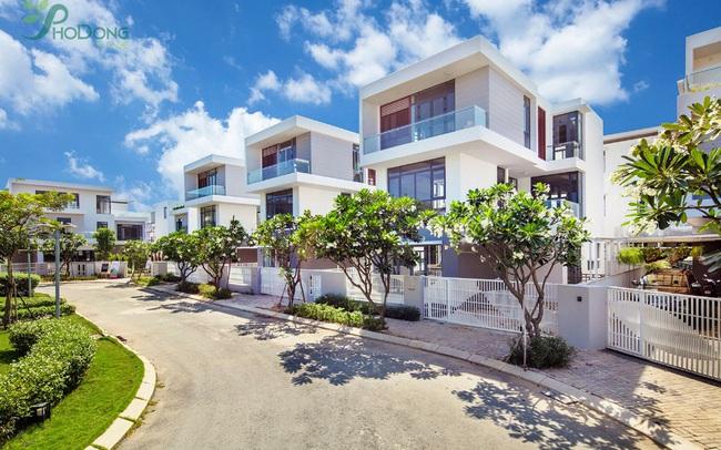 Giới đầu tư chuộng nhà phố, biệt thự tại khu Đông TP Hồ Chí Minh