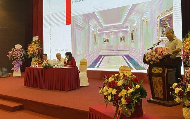 ĐHĐCĐ Khách Sạn Đông Á (DAH): năm 2020 tận dụng cơ hội từ thách thức