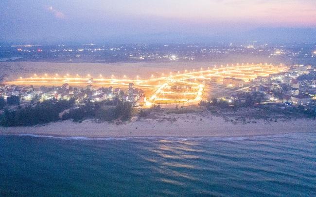 Khu đô thị biển Gosabe City - Giải bài toán giá trị