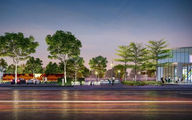 Đồng Tràm Park – công viên sinh thái văn hóa tiên phong tại Biên Hòa