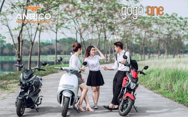 Gogolo one xe máy điện thay đổi xu hướng tiêu dùng Việt