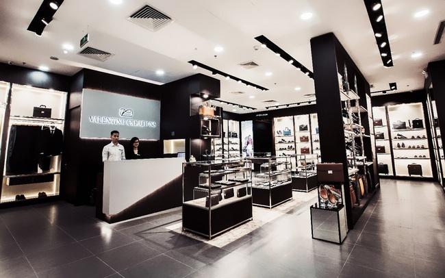 Valentino Creations tại Vincom Mega Mall Thảo Điền, Quận 2, TP. Hồ Chí Minh trở lại với diện mạo hoàn toàn mới.