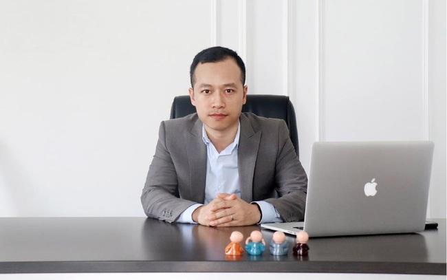 CEO Proce: Văn phòng làm việc là kênh truyền thông hiệu quả cho chiến lược thu hút nhân tài của doanh nghiệp