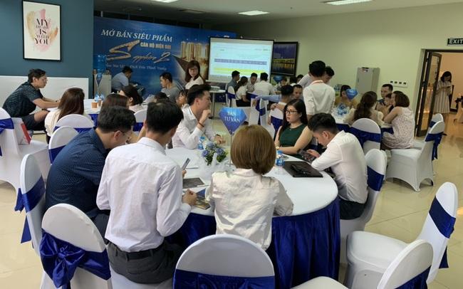 Mở bán tòa Sapphire 2, TNR Goldmark City làm sôi động thị trường phía Tây Hà Nội