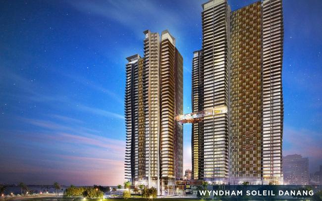 PPC An Thịnh giới thiệu Tổ hợp Wyndham Soleil Danang