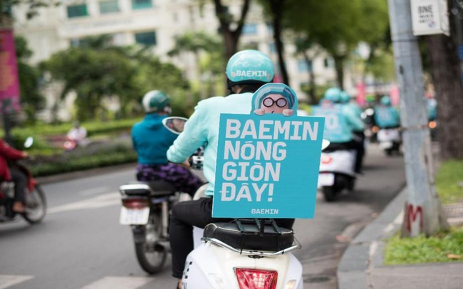 """BAEMIN """"rục rịch"""" khai trương văn phòng Hà Nội sau 1 năm chinh phục thị trường TP HCM"""