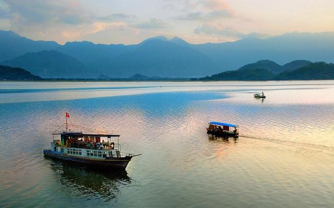 Hồ Núi Cốc- điểm đến du lịch được quan tâm hậu Covid-19