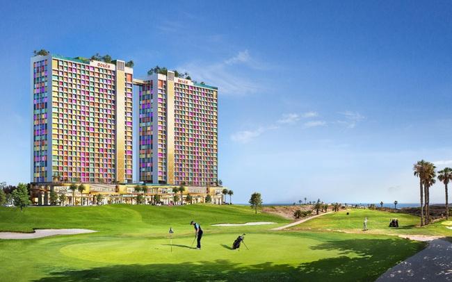 Du lịch golf: Lợi thế đắt giá cho bất động sản nghỉ dưỡng Quảng Bình