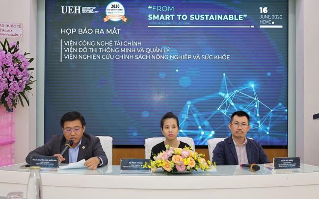FinTech - Động lực phát triển kinh tế mới cho quốc gia