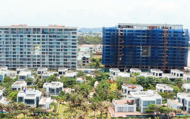 Hơn 75% giỏ hàng căn hộ Aquamarine đã được giữ chỗ thành công