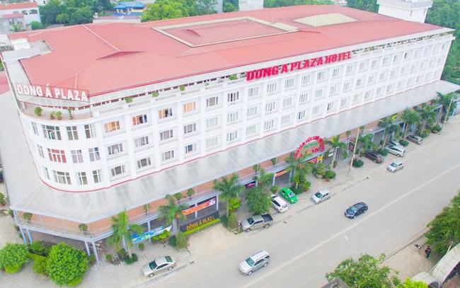 Công ty CP tập đoàn KS Đông Á mời họp Đại hội đồng cổ đông thường niên 2020