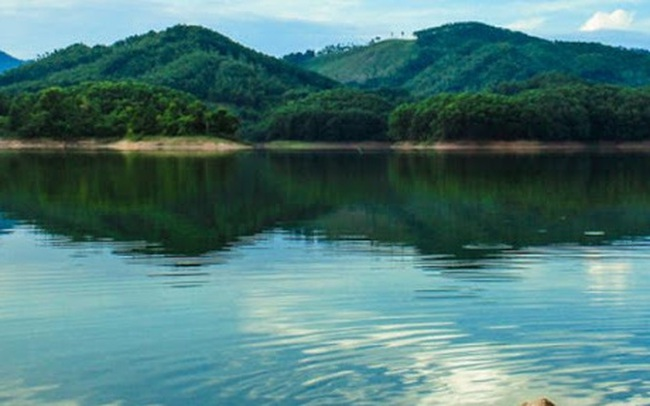 """Hồ Núi Cốc: Khu du lịch cần được đẩy mạnh """"đánh thức"""" tiềm năng tại Thái Nguyên"""