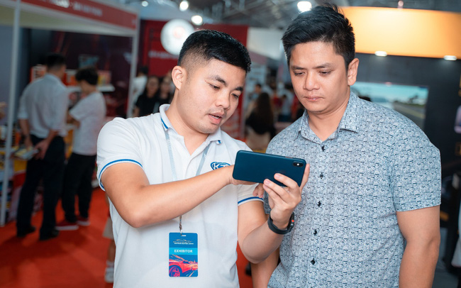 KATA Việt Nam bắt tay với các nhà máy, showroom giải bài toán thương hiệu ô tô