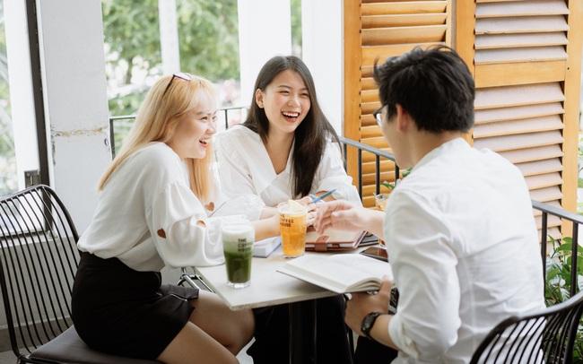 The Coffee House chính thức ra mắt hình thức Pick Up, chỉ theo sau Starbucks Mỹ
