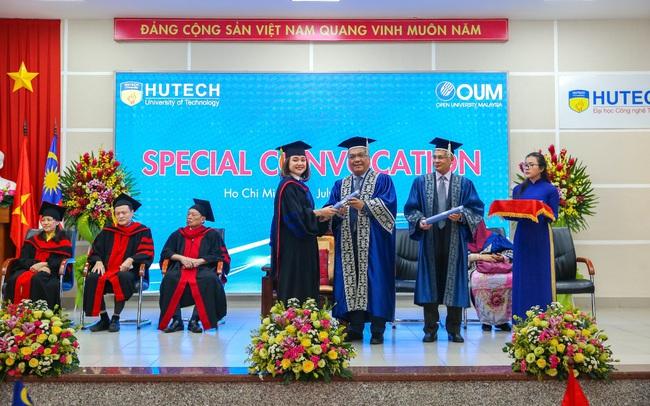 MBA OUM - Hành trang chinh phục nền kinh tế hội nhập cho nhà quản trị tài năng