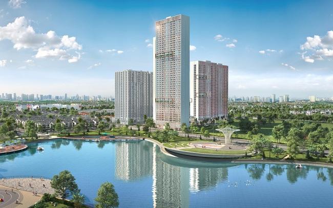 Anland Lakeview: Ba ưu thế vượt trội của dự án chung cư đáng sống tại Hà Đông