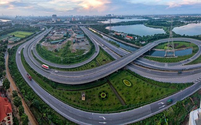Hạ tầng cải thiện – điểm thu hút từ BĐS phía Nam Hà Nội