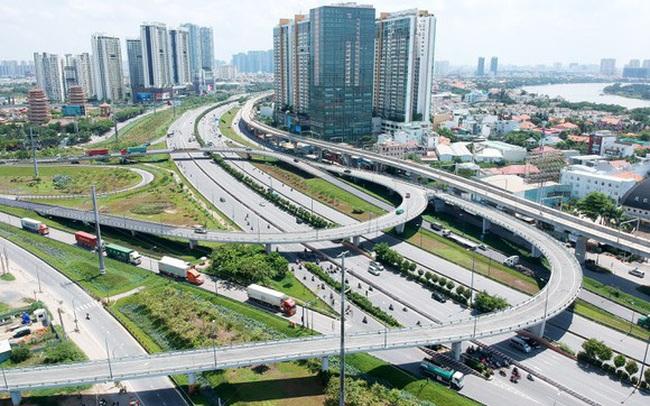 Bất động sản phía Đông TP Hồ Chí Minh phát triển sau cú hích quy hoạch