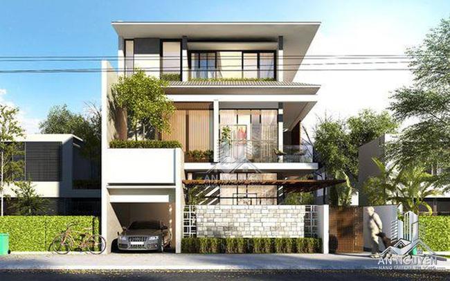 Kiến trúc & Xây dựng An Nguyên: Giá trị cốt lõi của công trình không nằm ở phần chi phí!