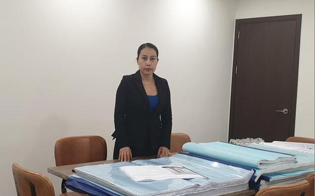 Doanh nhân nữ với sự phát triển của doanh nghiệp