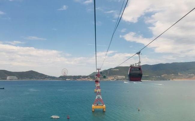 Nha Trang đón đầu tư nhờ xây cầu vượt biển?