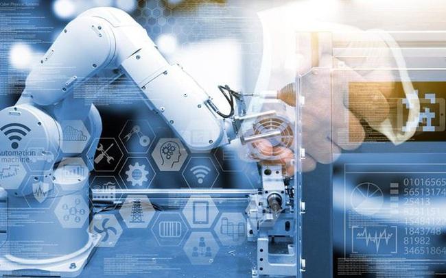 AI và RPA – Xu hướng chủ đạo của ngành bảo hiểm tài chính ngân hàng