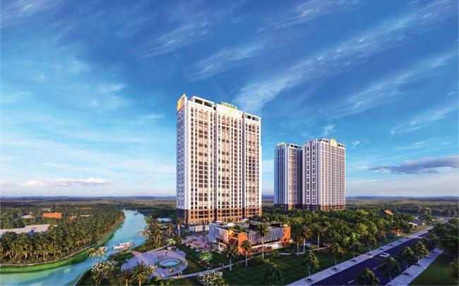 Tiềm năng tăng giá của căn hộ ven sông