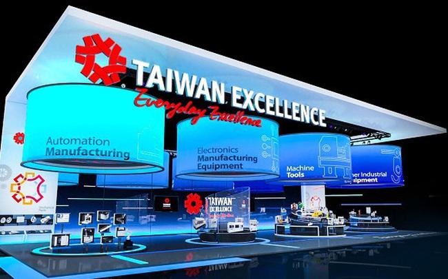Ngành sản xuất công cụ công nghiệp Đài Loan phục hồi và trỗi dậy sau đại dịch Covid
