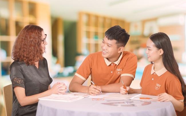 Trải nghiệm tinh hoa giáo dục Hoa Kỳ ngay tại thành phố Hồ Chí Minh