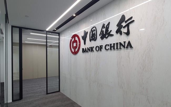 Văn phòng đại diện Bank of China (Hong Kong) Limited tại Hà Nội chính thức khai trương