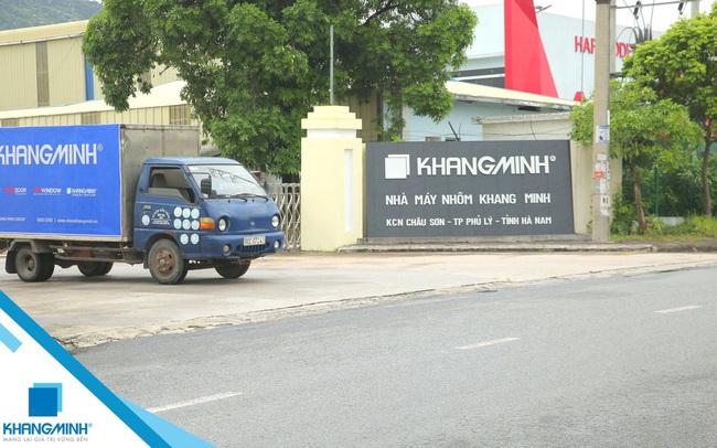 Khang Minh Group – Khát vọng phát triển quy mô lớn tại thị trường Việt Nam