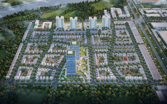4 lý do người dân Hải Phòng lựa chọn dự án Seoul Ecohome