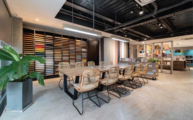 Gỗ An Cường – Khẳng định vị thế trong ngành vật liệu nội thất Việt
