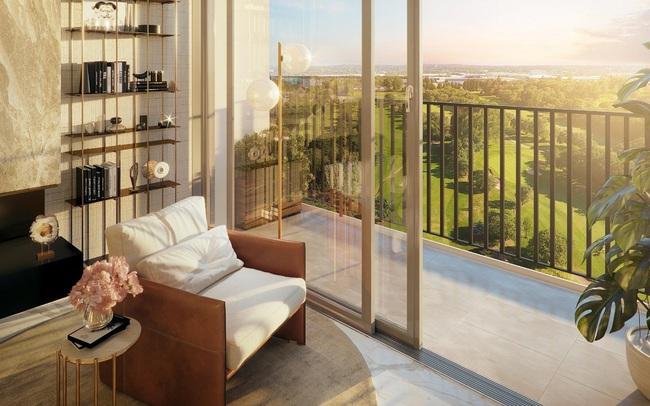 Những yếu tố định danh của khu căn hộ Opal Skyline