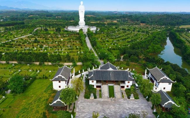 Nghĩa trang xuất hiện nhiều trong các bộ phim truyền hình ăn khách màn ảnh Việt