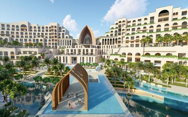 Tương lai nào cho dự án Mũi Dinh Ecopark?