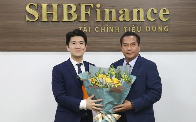 SHB Finance có Chủ tịch HĐTV mới và ghi nhận kết quả kinh doanh ổn định năm 2020
