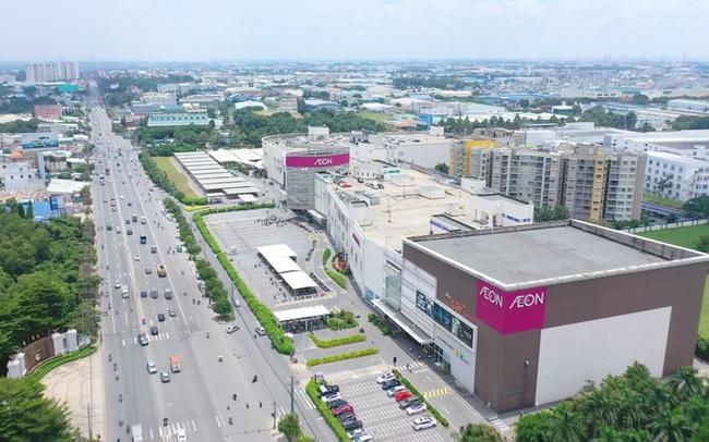 Năm 2021 - cuộc sống mới chuyển mình của thành phố Thuận An