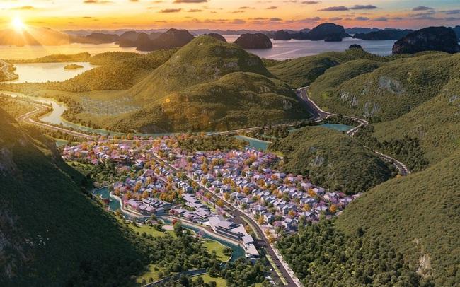 Sun Group ra mắt tác phẩm BĐS phiên bản giới hạn: Sun Onsen Village – Limited Edition