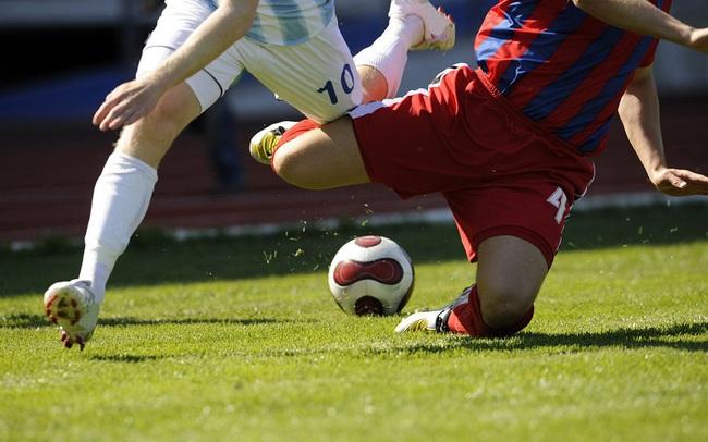 5 loại chấn thương đá bóng thường gặp trên sân cỏ và cách điều trị
