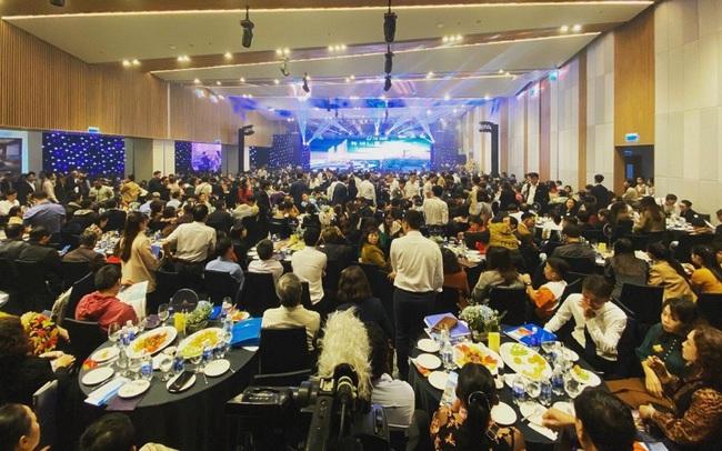 Gần 2.000 khách hàng dự Lễ ra mắt dự án I – Tower Quy Nhơn