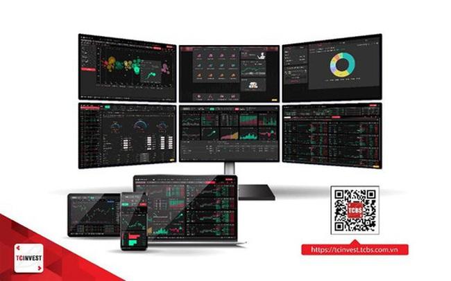 Tìm kiếm cơ hội và phân tích đầu tư chứng khoán tại TCInvest