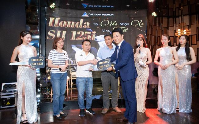 Nhà phố mặt tiền Hà Huy Giáp: Cơ hội sở hữu 10 căn cuối cùng