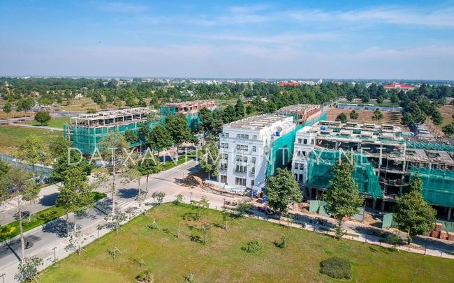 Cần Thơ: Đất nền trung tâm đô thị vẫn là sản phẩm nhà đầu tư ưa chuộng
