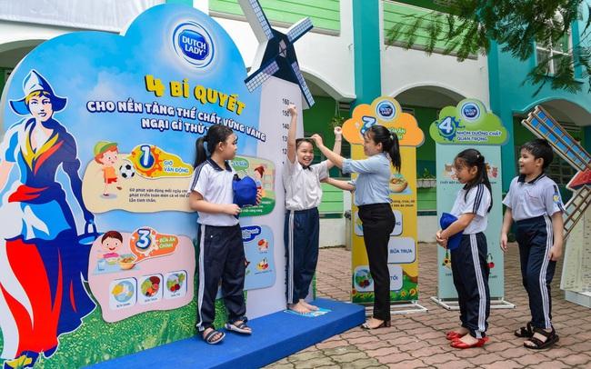 FrieslandCampina Việt Nam và dấu ấn nổi bật năm 2020