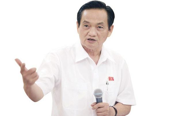 """TS. Trần Du Lịch: """"Doanh nghiệp có nghiên cứu thì mới có phát triển"""""""
