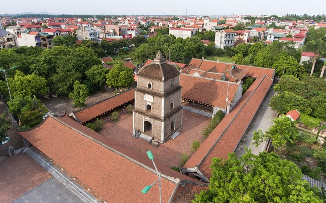 Bắc Ninh: Điểm hẹn đầu đầu tư mới trên thị trường bất động sản