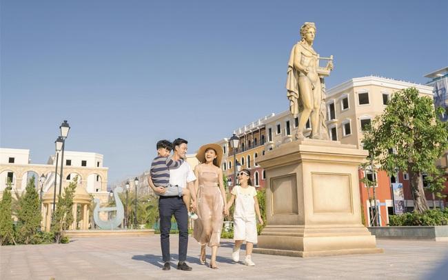 Đâu là lời giải cho bài toán an cư - kinh doanh ở Phú Quốc?