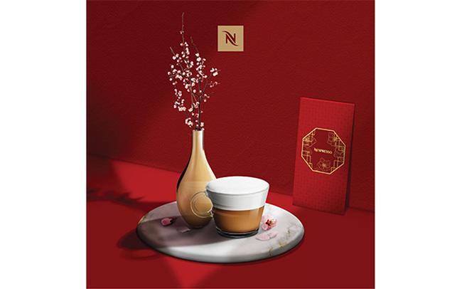 Tết này, thưởng cà phê phong cách mới tại nhà chỉ với một nút bấm