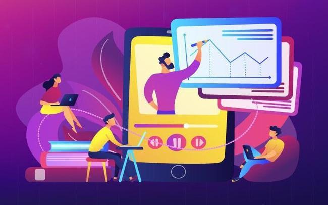 Đào tạo online thời 4.0 - Bắt nhịp xu thế nhưng đừng nên lệ thuộc